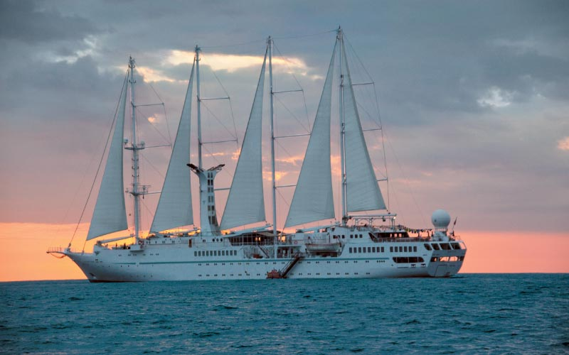 Windstar Cruises -* September to Remember Cruise Sale