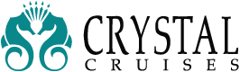 Crystal Cruises -* Triple Amenities & Cruise Perks