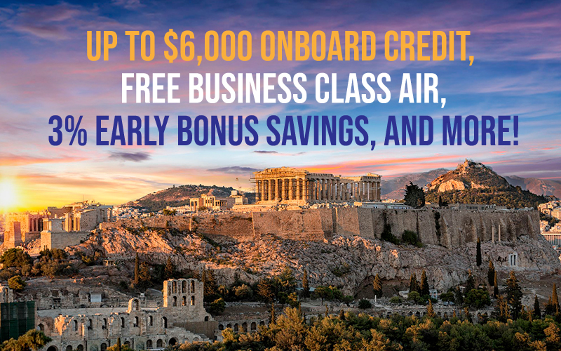 2024 Seabourn World Cruise: Extraordinary Horizons | LOS ANGELES TO ATHENS | 145 DAYS | 72 PORTS | 28 COUNTRIES | 20 OVERNIGHT STAYS