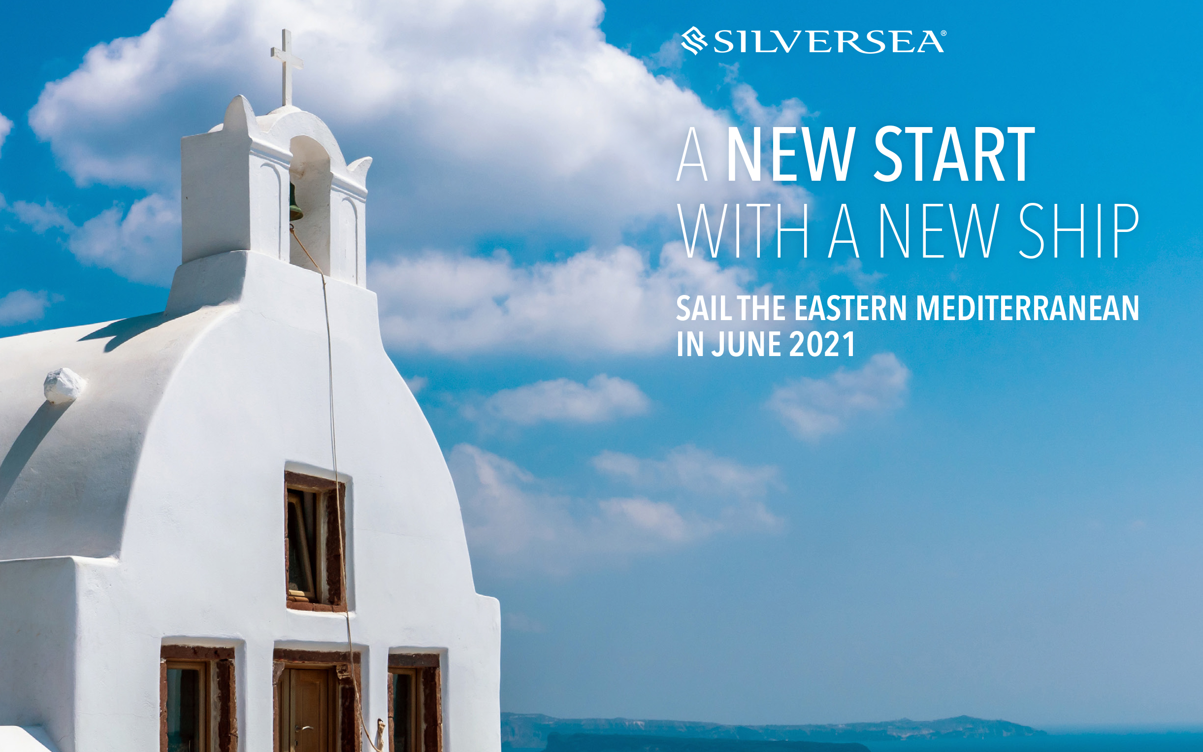 A New Start With A New Ship - Sail The Eastern Mediterranean In June 2021