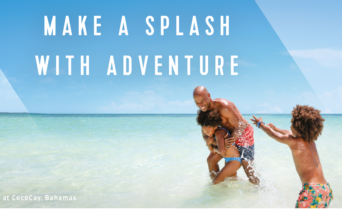 Save up to $150 instantly, plus 60% off your second guest Royal Caribbean