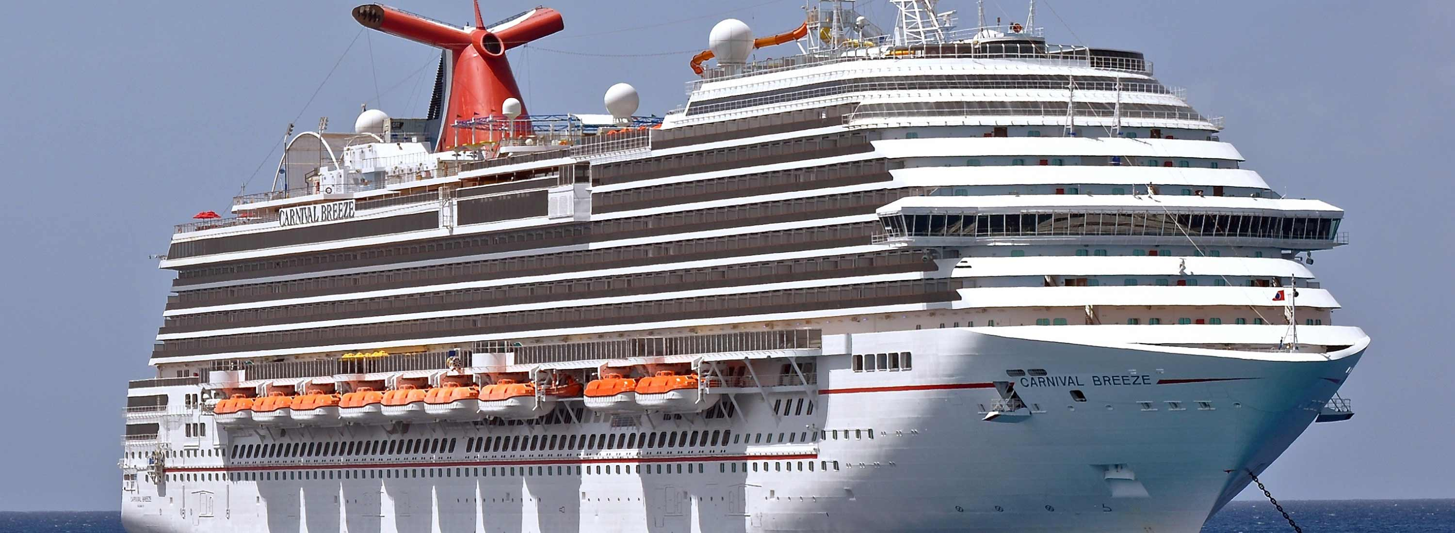 Carnival Cruise Lines -* Double Amenities & Perks