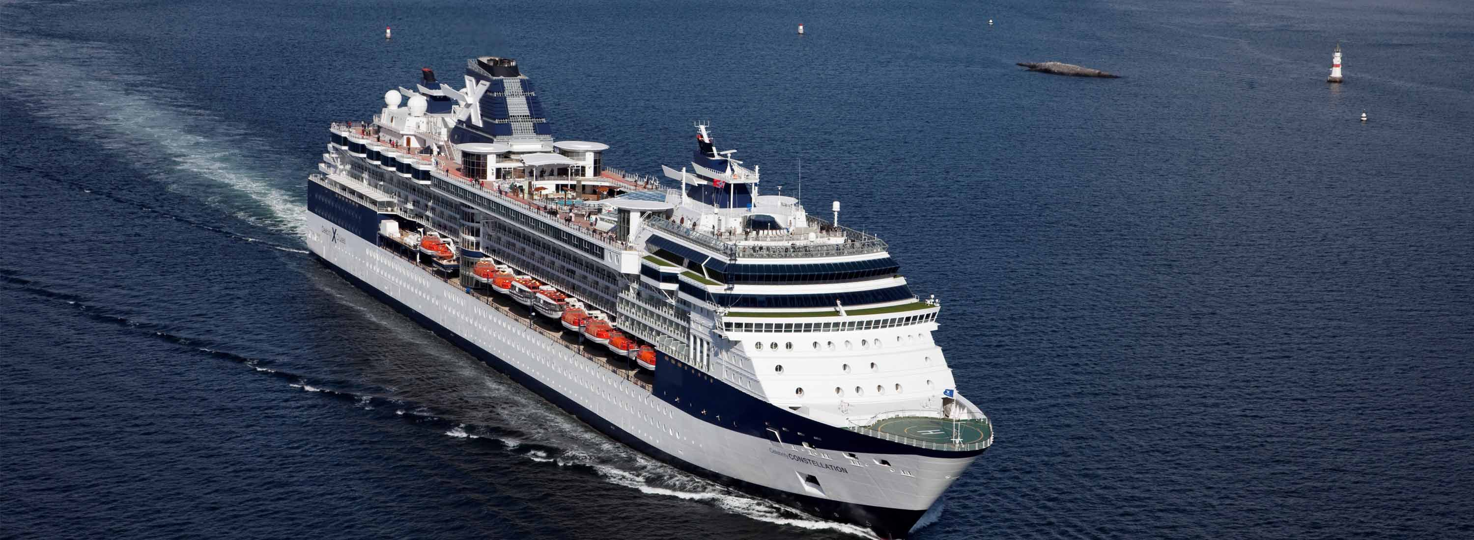 Celebrity Cruises -** Med & Europe Cruise Sale