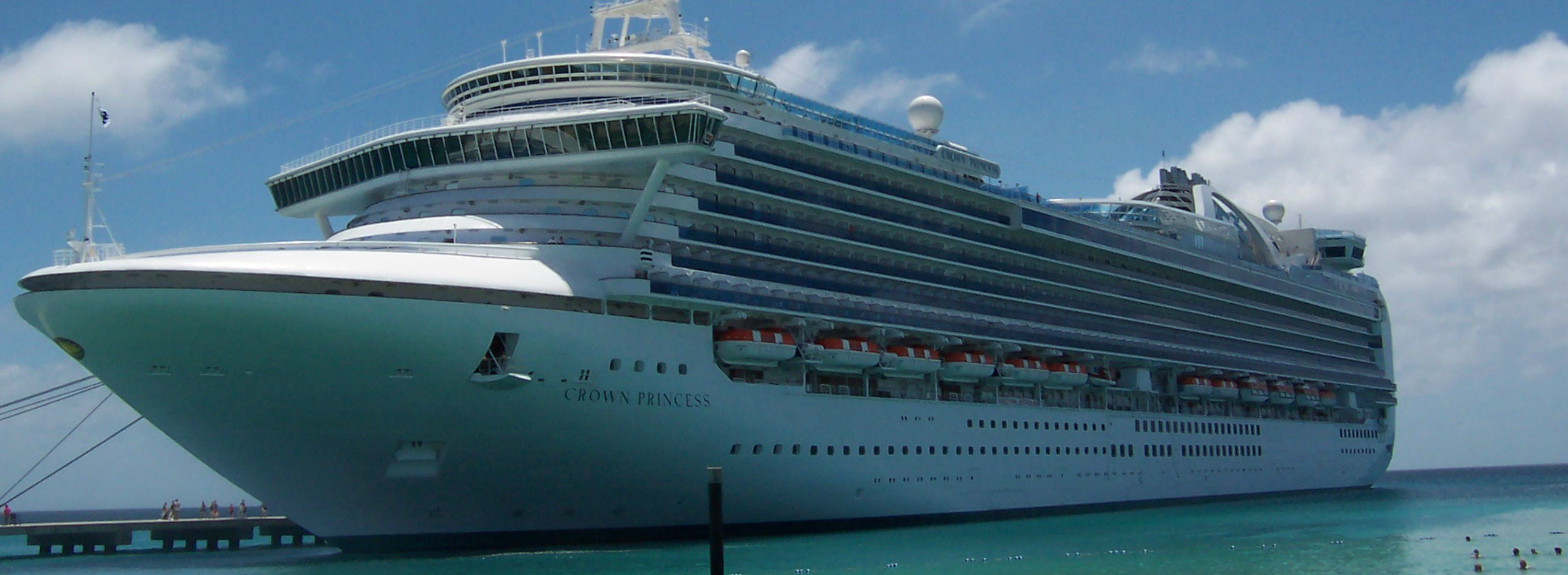 Princess Cruises *- World Cruise Sale