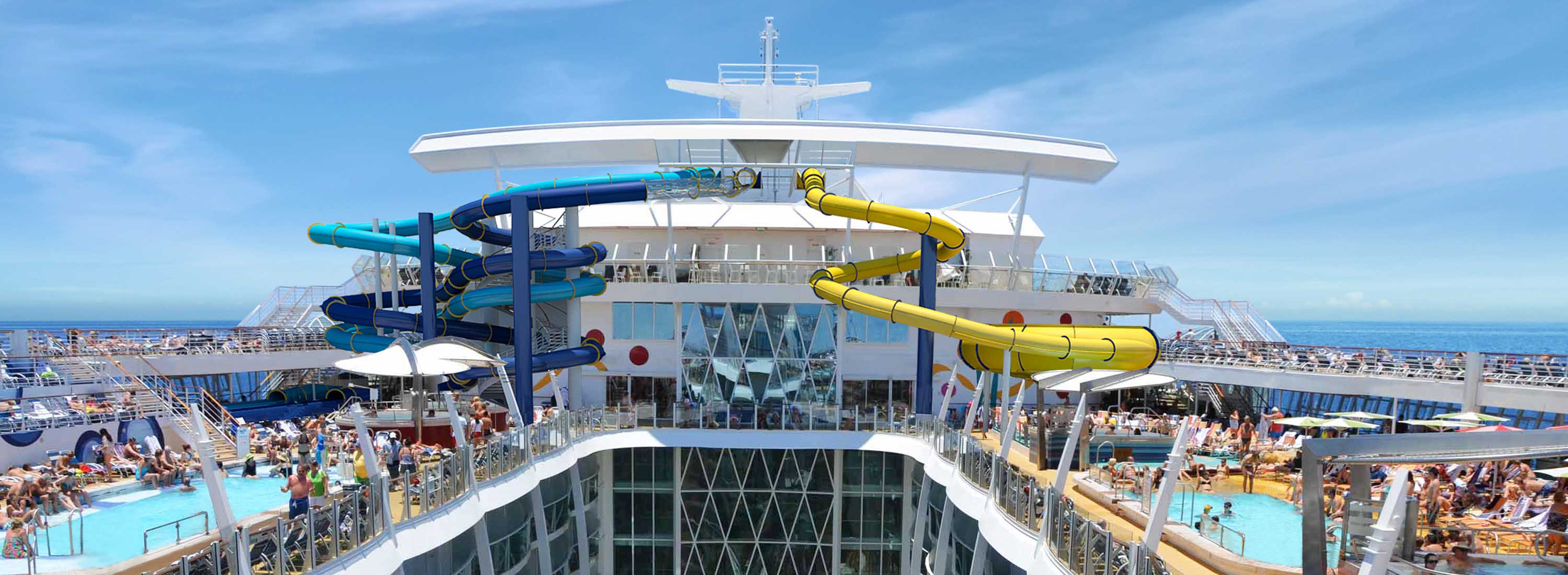 Royal Caribbean International -* Symphony of the Seas