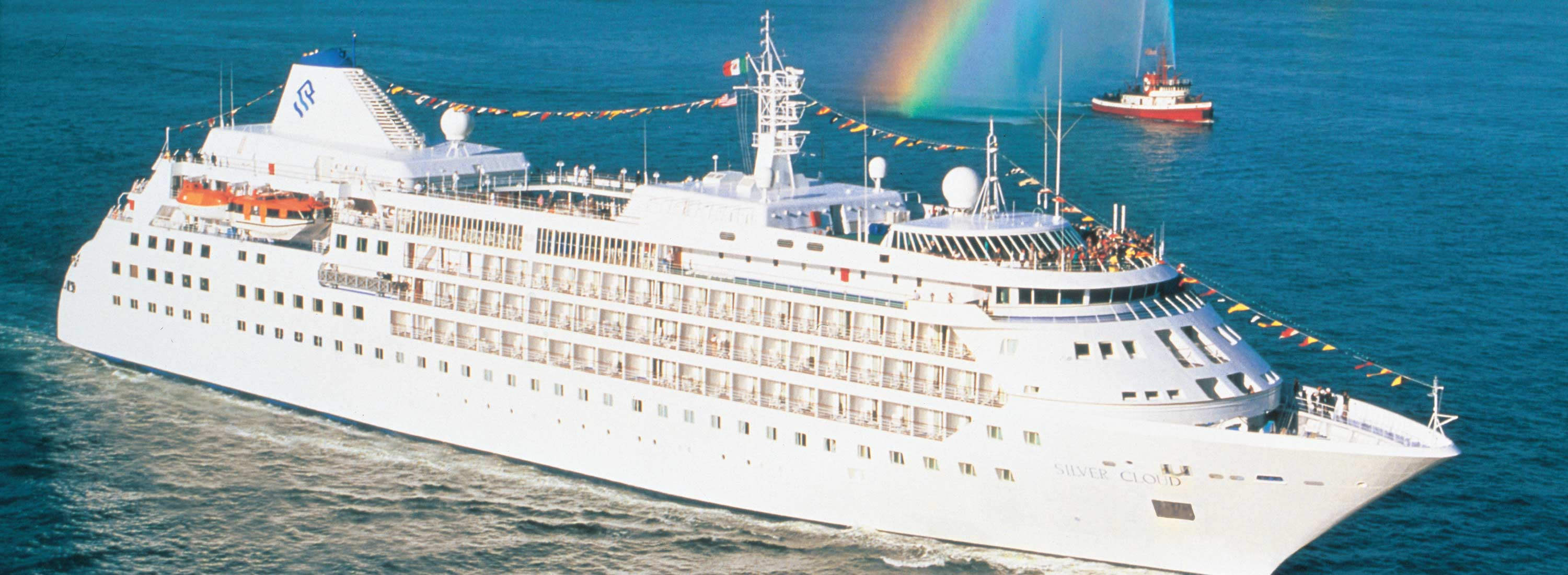 Silversea - * Double Amenities or Perks Cruise Sale
