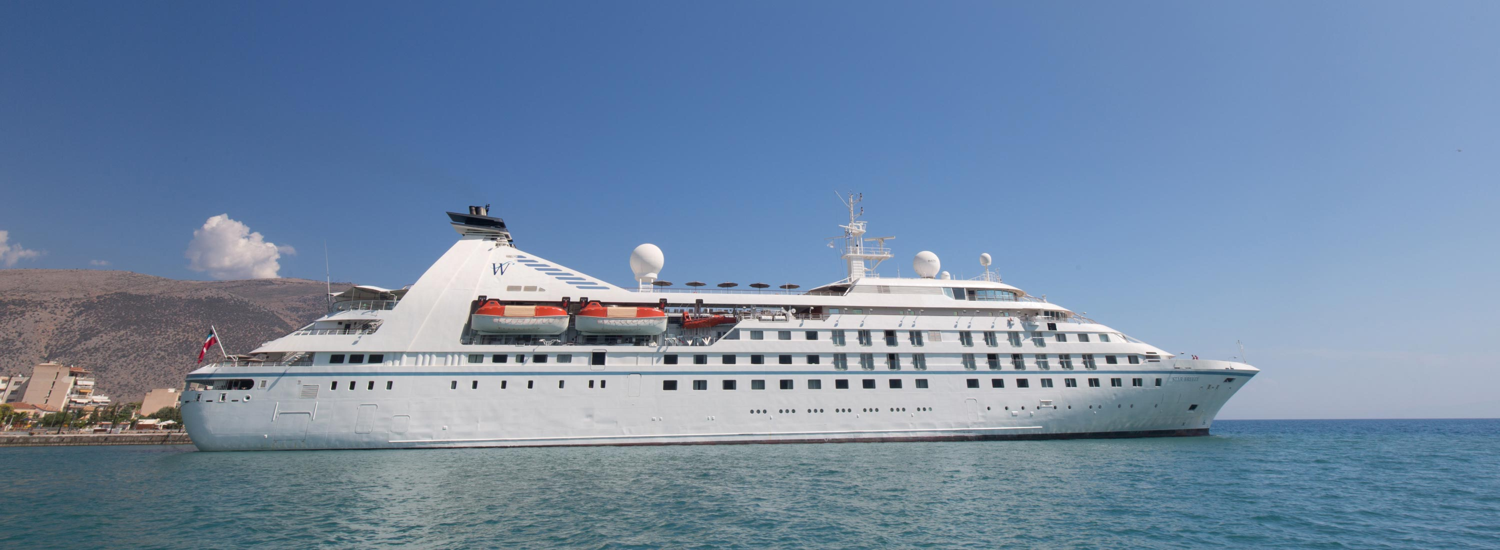 Windstar Cruises -* Inventory Reduction & Liquidation Sale