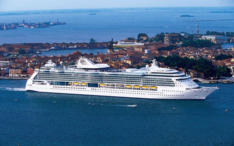 Royal Caribbean International -* Europe Cruise Sale
