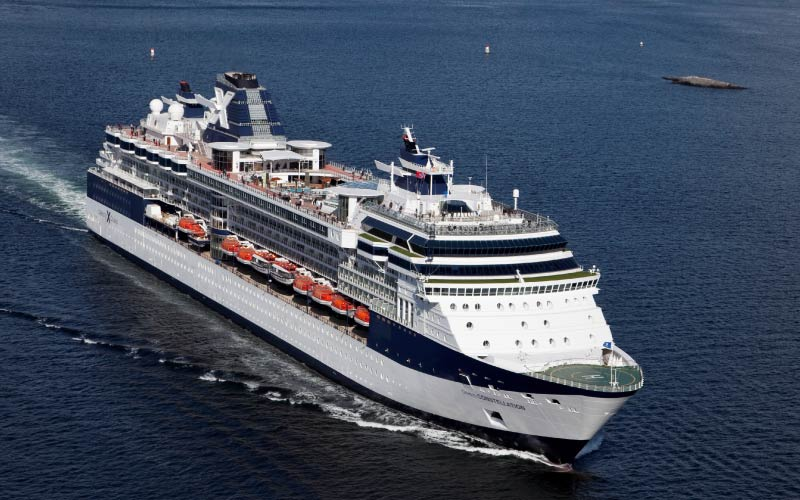 Celebrity Cruises-* Inventory & Liquidation Reduction Sale
