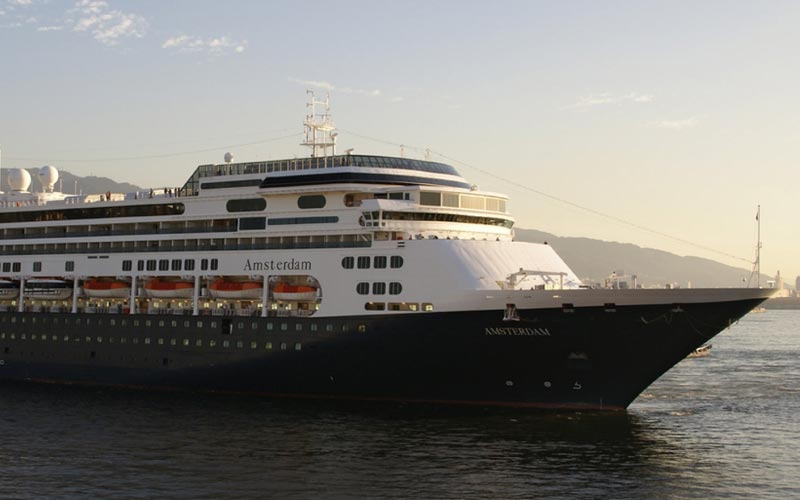 Holland America -* Alaska Cruise Sale