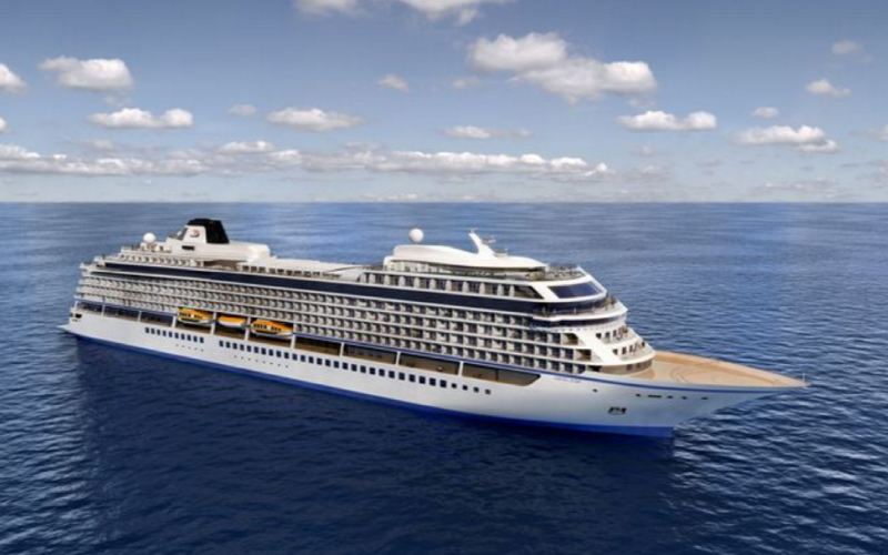 Viking Ocean **-  Med & Europe Cruise Sale