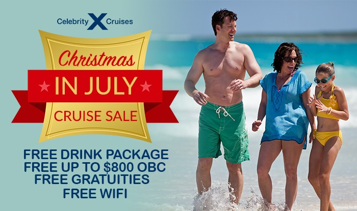 Christmas Decorations - Celebrity Cruises - Cruise Critic ...