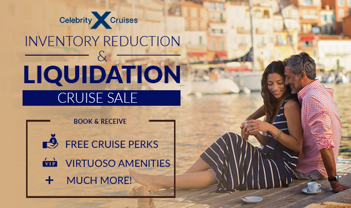 Celebrity Inventory Reduction & Liquidation Sale