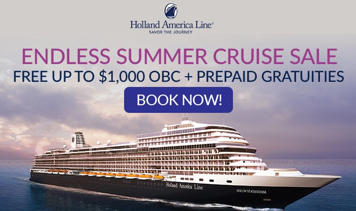 endless summer cruise