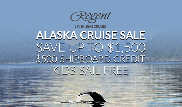Regent Seven Seas Cruises - Explore and Save