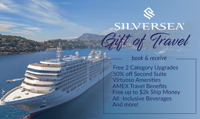 Silversea Cruise Sale